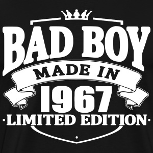 Bad boy made in 1967 - Men's Premium T-Shirt