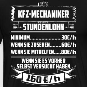 suchbegriff 39 kfz mechatroniker 39 geschenke online bestellen spreadshirt. Black Bedroom Furniture Sets. Home Design Ideas