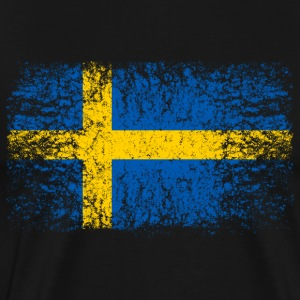 Sweden 002 AllroundDesigns - Men's Premium T-Shirt