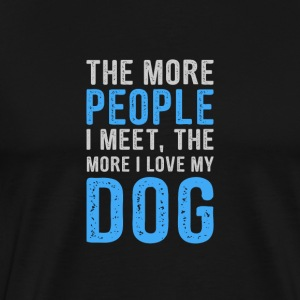DOGS | PEOPLE vs DOG