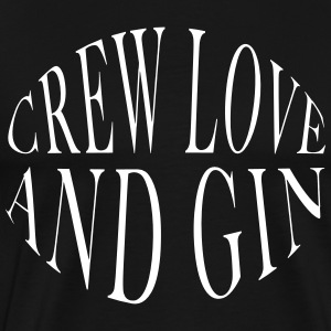 Crew Love and Gin - Festival Crew Party