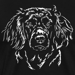 GERMAN WATCHHUND - Men's Premium T-Shirt