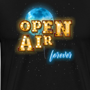 Open Air - Männer Premium T-Shirt