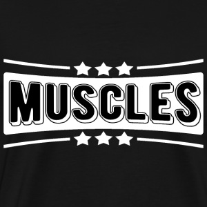 Muscles sports