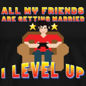 All My Friends Are Getting Married - I Level Up