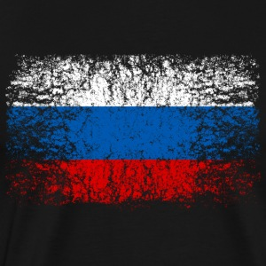 Russia 002 AllroundDesigns - Men's Premium T-Shirt