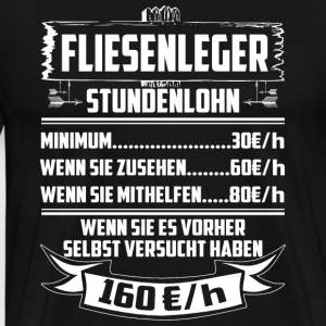 suchbegriff 39 fliesenleger 39 t shirts online bestellen spreadshirt. Black Bedroom Furniture Sets. Home Design Ideas