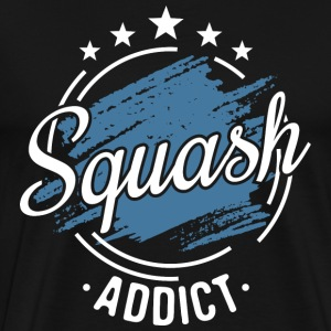 Squash Clothes Cool Funny Team Coach Gift