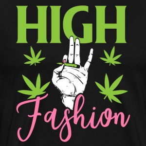 High Fashion - Männer Premium T-Shirt