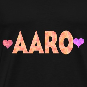 Aaro - Men's Premium T-Shirt