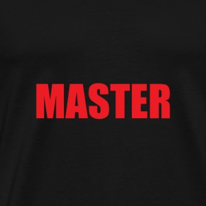 MASTER RED