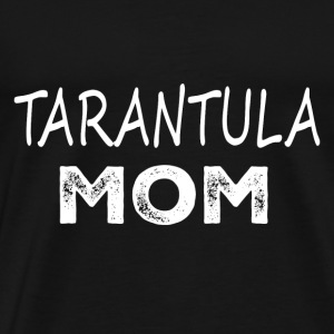 Tarantula Mom - Men's Premium T-Shirt
