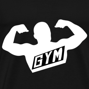 Gym Gym Gym Fitness Gym training
