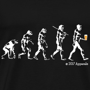 Evolution T-Shirt - Men's Premium T-Shirt