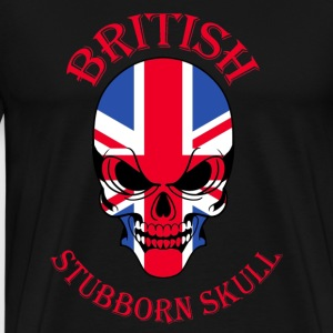 UK Style - Men's Premium T-Shirt