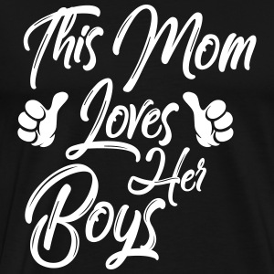 This Mom Loves Her Boys