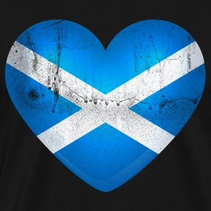 Scotland in the heart - I Love Scotland