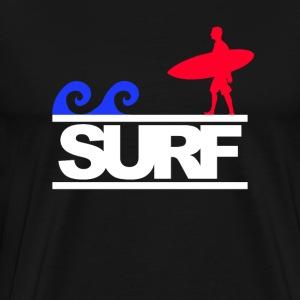 J'aime surfer sur internet