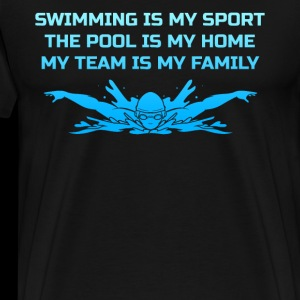 Swimming Pool Water Sports Graulen Gift