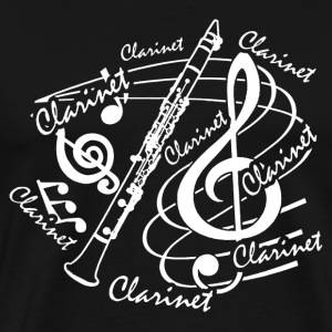 Play Clarinet Playeras