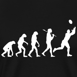 Rugby Evolution Player Team Sport Lustig Humor