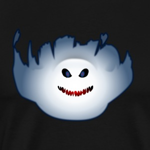 The Ghost - Herre premium T-shirt