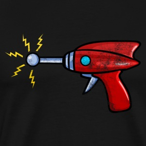 Ray Gun - Men's Premium T-Shirt