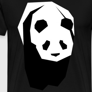 Normal Panda - Men's Premium T-Shirt