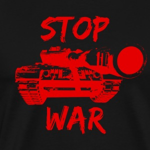 Stop War 006 AllroundDesigns - Men's Premium T-Shirt