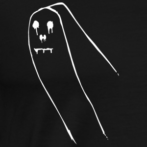 ghOst white - Männer Premium T-Shirt