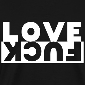 Love Fuck - Men's Premium T-Shirt
