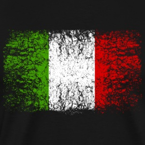 Italy 002 AllroundDesigns - Men's Premium T-Shirt