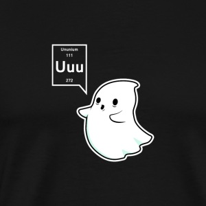 Ghost - Men's Premium T-Shirt