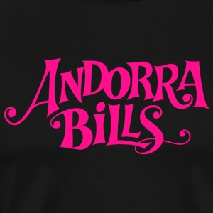 Andorra Bills (Band) - Männer Premium T-Shirt
