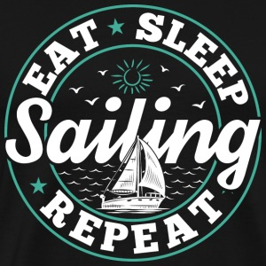 Sailing sailor saying Funny Shirt Cool Gift