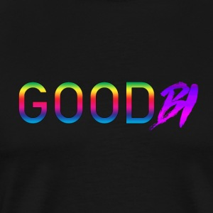 GoodBi - Men's Premium T-Shirt
