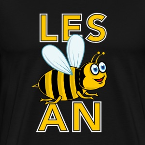 Funny saying lesbian bee LGBT & Gay Pride