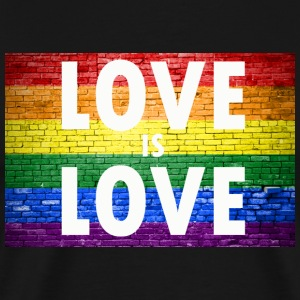 Love is Love Gay Pride