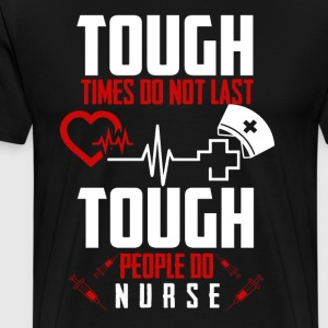 Nurse / nurse - Men's Premium T-Shirt