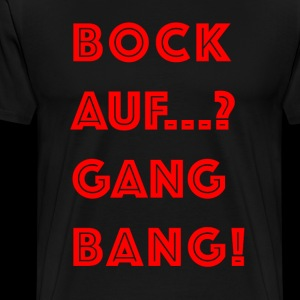 Cool gangbang flirt party sayings in red