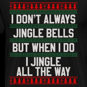 Jingle Bells - Ugly Christmas Christmas Funny