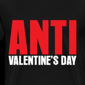 Anti valentine's day
