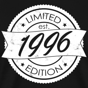 Limited Edition 1996 is - T-shirt Premium Homme