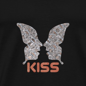 Kiss - Men's Premium T-Shirt