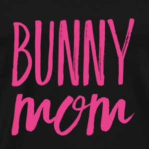Bunny mom - Men's Premium T-Shirt