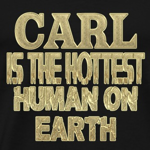 Carl - Men's Premium T-Shirt