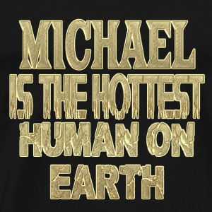 Michael - Men's Premium T-Shirt