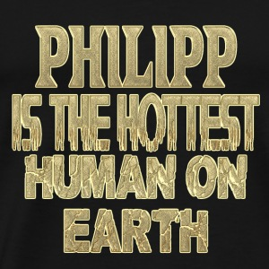 Philipp - Men's Premium T-Shirt