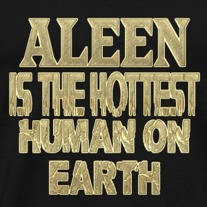 Aleen - Men's Premium T-Shirt
