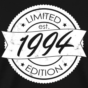 Limited Edition est 1994 - Männer Premium T-Shirt